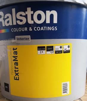 RALSTON 9,0L ExtraMat Interior Vorstreichfarbe Wandfarbe