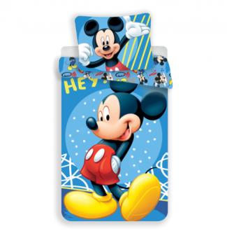 Disney Micky Maus Bettwäsche, Bettbezug aus Baumwolle