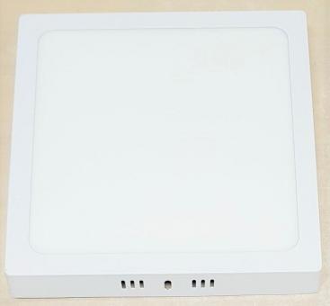 LED Deckenlampe 18 Watt Deckenleuchte Viereck 205x205mm Lampe