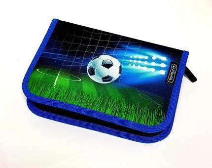 herlitz 50026159 31-teiliges Schüleretui Soccer