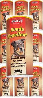 Kingkauf Hunde Repellent 300g Hundeabwehr Hundevertreiber