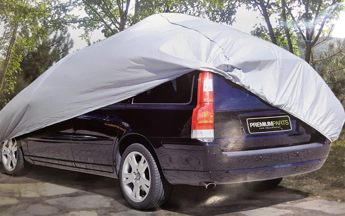 kingkauf auto vollgarage autoabdeckplane kfz pkw. Black Bedroom Furniture Sets. Home Design Ideas
